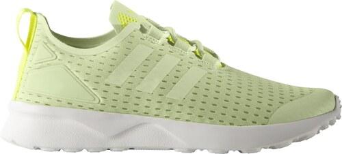 03db0f85a79 adidas Zx Flux Adv Verve W žlutá EUR 39 - Glami.cz