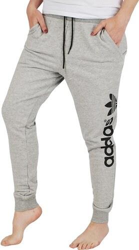 Dámské kalhoty adidas Baggy Tp Ft - Glami.cz 780daa0405b