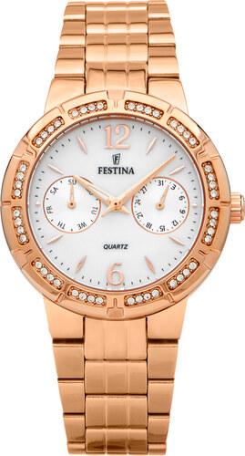 Dámske hodinky Festina 16702 1 - Glami.sk 16c4937afd7