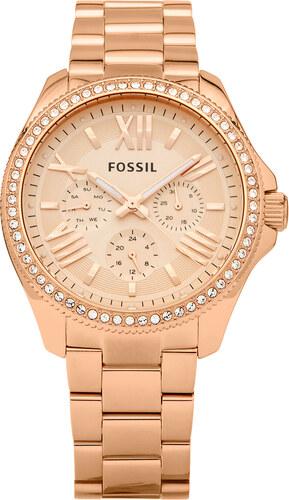 Dámské hodinky Fossil AM4483 - Glami.cz 3a645c1fa9a
