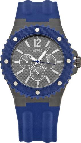 Pánské hodinky Guess W11619G2 - Glami.cz 7cc7abb4997