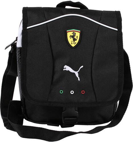 Taška přes rameno Puma Ferrari - Glami.cz 34c8ad09335