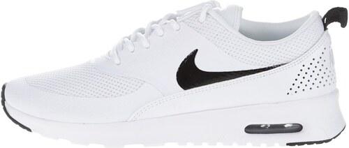 Bílé dámské tenisky Nike Air Max - Glami.cz ec18c30625