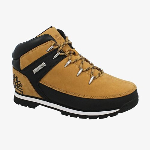 Timberland Euro Sprint Deti Obuv Outdoor 1599a - Glami.sk 12f2246ee4b