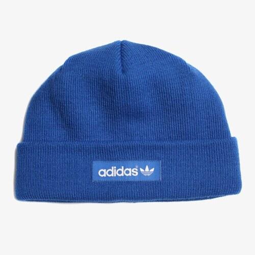 cheap for discount f5ae7 352d8 Adidas čiapka Woven Logo Beanie Muži Doplnky čiapky Ab2955