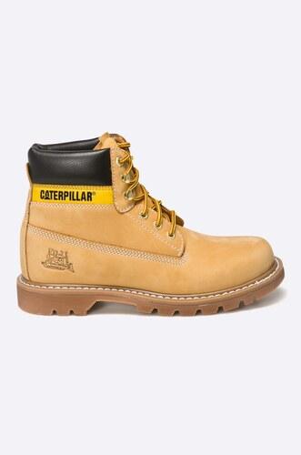 Caterpillar - Magasszárú cipő Colorado - Glami.hu 8f0b769f76