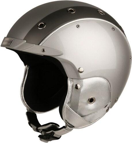 INDIGO CORE Helm silver/titan