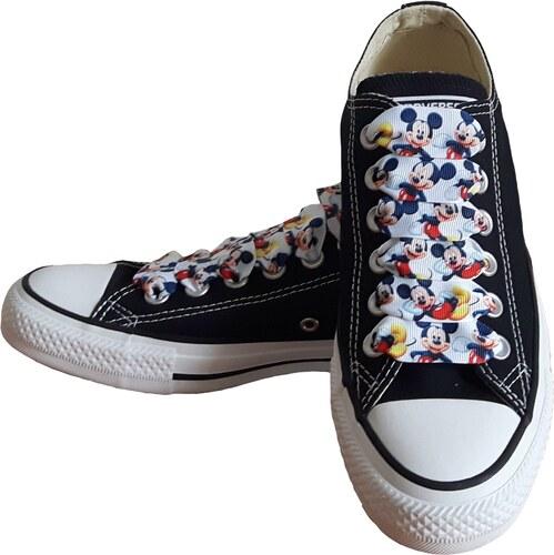 Dětské Converse Chuck Taylor All Star 3J235 SparkleS Mickey - Glami.cz f99e8094ab