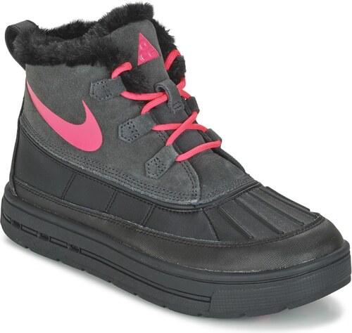 d3b0a225ee2 Nike Kotníkové boty Dětské WOODSIDE CHUKKA 2 JUNIOR Nike - Glami.cz