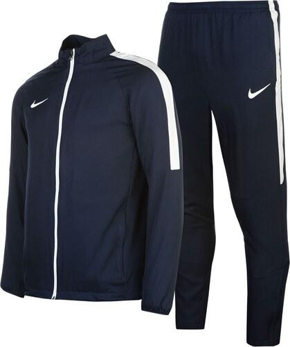 Športová súprava Nike Academy Woven Warm Up pán. námornícka modrá ... dcc057e6cb3
