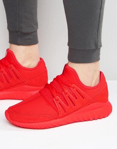 Adidas Tubular Rouge S80116 Baskets Radial Originals r0q5r
