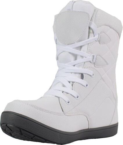 Dámské zimní boty LOAP PORTICO SBL1626 BÍLÁ - Glami.cz db787133c9