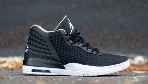 a69d09100331 Jordan Academy Black White-Cool Grey-Vachetta Tan ...