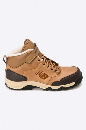 New Balance - Detské topánky KV754KHY - Glami.sk 3e2be02a03c