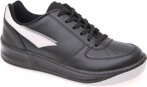 ef9475b2cf416 -26% Rejnok Dovoz Dámská sportovní obuv Prestige M86808 černé 86808-60 č