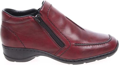 Rieker dámská obuv 58386-35 rot 58386-35 - Glami.cz 559d792f1f