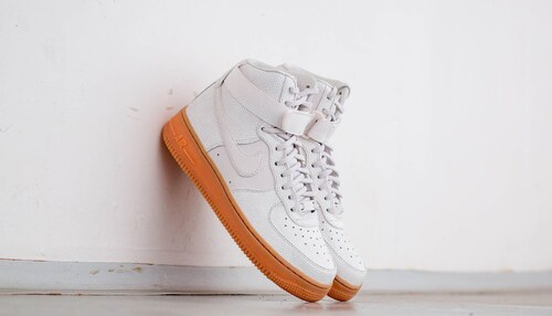 7aa6bf7a9e7 Nike Wmns Air Force 1 High SE Phantom  Phantom-LT Iron Ore - Glami.cz