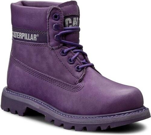 Bakancs CATERPILLAR - Colorado P308860 Purple - Glami.hu e50f471d74