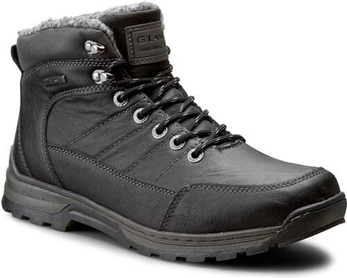 Outdoorová obuv GINO LANETTI - MP07-2930-02 Čierna - Glami.sk 0e59f87a00