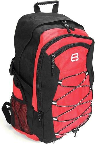 ba2b4998ea0 Červený sportovní batoh Enrico Benetti 47058 - Glami.cz
