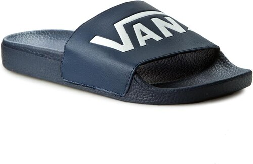 a422cc700ce Nazouváky VANS - Slide-On VN0004KIIX8 (Vans) Dress Blues - Glami.cz