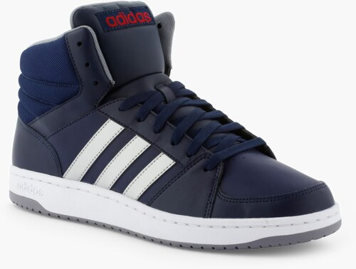 ADIDAS NEO Baskets montantes Hoops unies Bleu