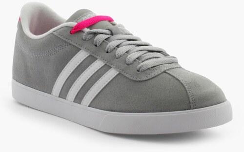 Basket Adidas Neo Grise