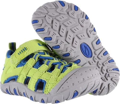 04fdb3da6f56 Detské sandále Loap - Glami.sk