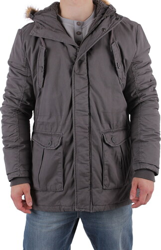 b8f4e86b1e Urban Surface férfi átmeneti kabát - Glami.hu