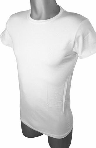 Koza Marcos - pánske spodné tričko XXL bílá - Glami.sk