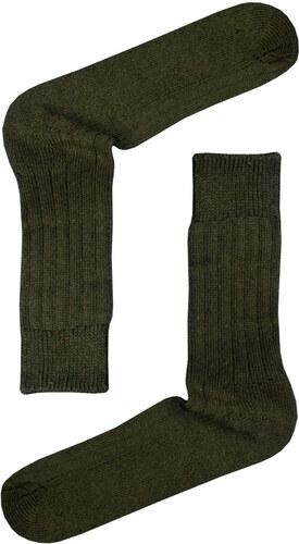 e3401969bd2 Sport Vojenské ponožky - 3 páry - Glami.cz