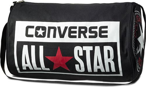 Fekete sporttáska Converse Chuck Taylor All Star Legacy katonai zsák ... 0b18a98094