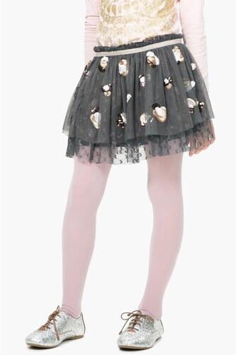 Desigual dievčenská sukňa Granollers - Glami.sk ad5d8dd09f2