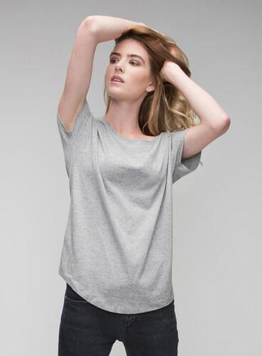 444f460d6aa8 Štýlové pohodlné tričko Mantis - Glami.sk