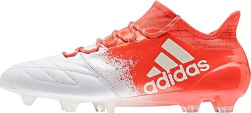 f756ac2e107 Pánské kopačky adidas X 16.1 Fg Leather W - Glami.cz
