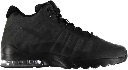 Členkové tenisky Nike Air Max Invigor dám. čierna šedivá - Glami.sk 212f72c1b3