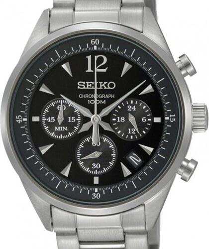 SEIKO Quartz SSB067P1 - Glami.hu 32a4138d9f