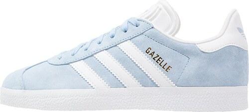 Basses Adidas Baskets Gazelle Clear Skywhitegold Originals tFxrEFqwY