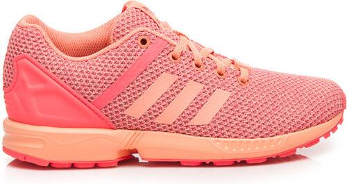 Dámske štýlové koralové športové tenisky Adidas - Glami.sk d7e5d4ae922