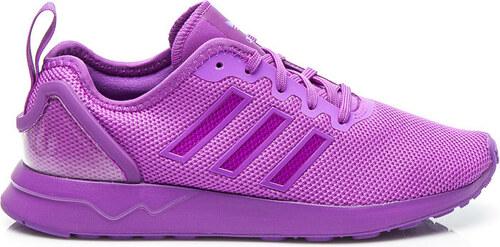 bed0fdf58f873 Klasické dámske športové fialové tenisky Adidas - Glami.sk