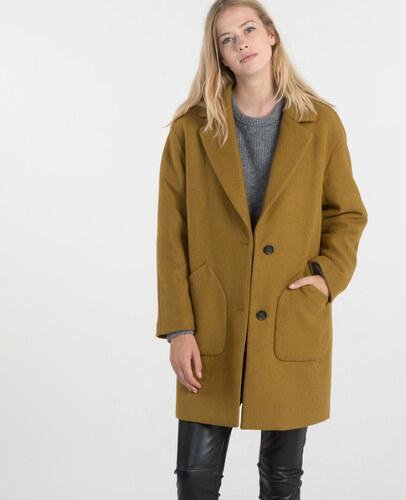 Manteau officier femme hiver 2017