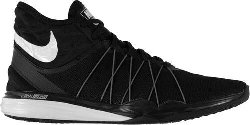 Sportovní tenisky Nike Dual Fusion Hit Training dám. černá bílá ... 3d15512d89