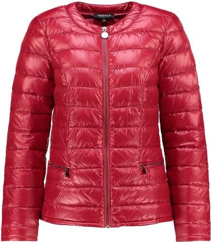 Morgan GATOP Doudoune rouge - Glami.fr afc6581f9d2d