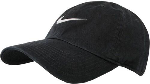 Kšiltovka Nike Swoosh pán. černá - Glami.cz 1d6cc38b5c