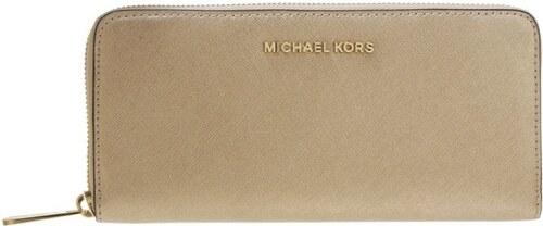 MICHAEL Michael Kors Gold 470359 - Glami.sk 33750454fd4