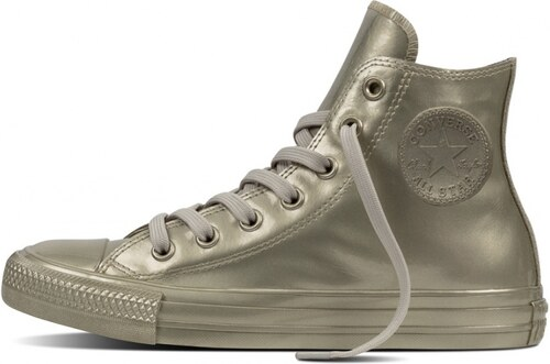 Sneakers - tenisky Converse Chuck Taylor All Star Light Gold   Light Gold   Light  Gold 7813d47a3fc