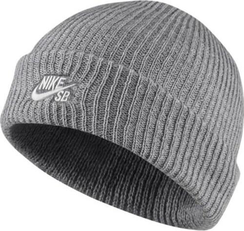 Čepice Nike SB Cap DK grey heather white ONE SIZE - Glami.cz f98a55d4dd