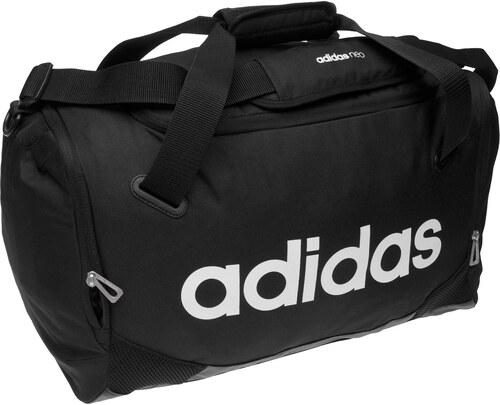 11daaf52b9 Športová taška adidas Linear Team Small čierna - Glami.sk