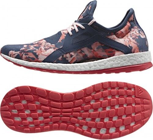 adidas sportovní běžecké pureboost x - Barevné AQ6682 - Glami.cz 8c70f80434