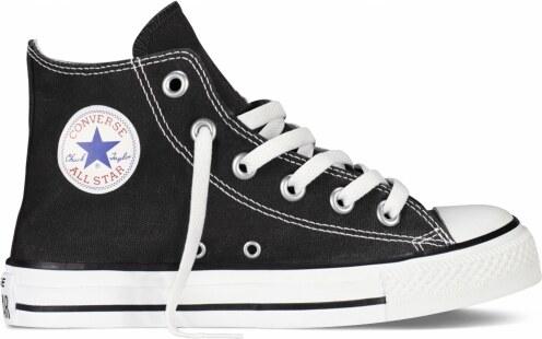 Converse Dětské kotníkové stylové Chuck Taylor All Star - 3J231 ... d1742fc6af